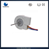 BLDC Motor with Solar Panel