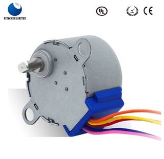 AC Electrical Motor Stepper Motor BBQ Motor