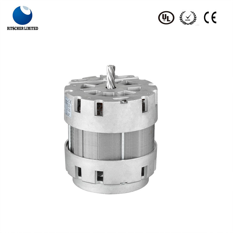 Capacitor Motor for Heater