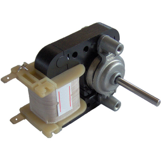 micro 61Series Shaded pole motor compressor