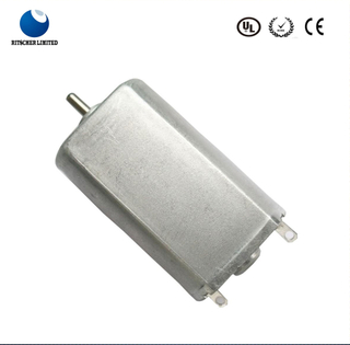 130 micro Motor for intelligent Electronic lock motor