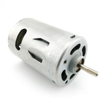 small DC motor for home appliances