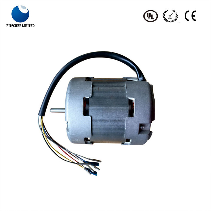 AC Induciton Motor with capacitor