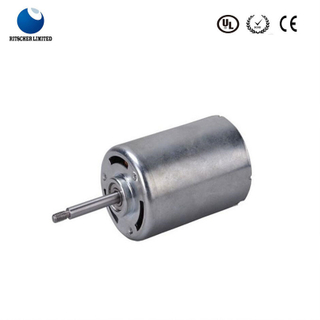 Ce 10-50W 7800rpm CNC Machine Electric BLDC Brushless DC Motor