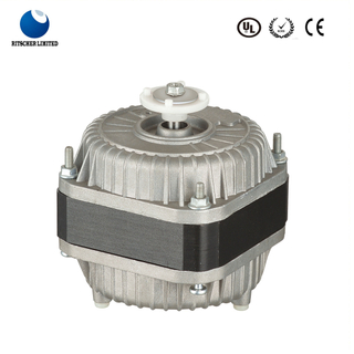YJ8213 Shaded Pole Motor For Refrigerator